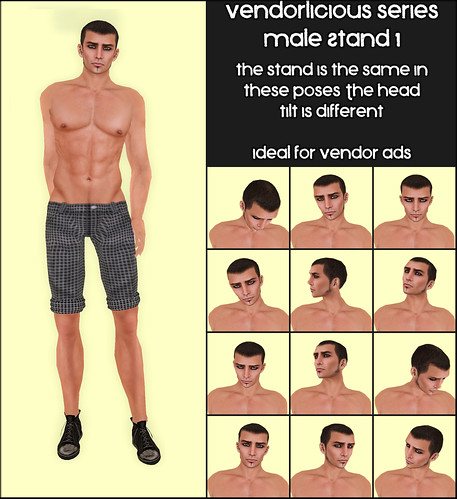 Frooti - Vendorlicious - Male Stand 1