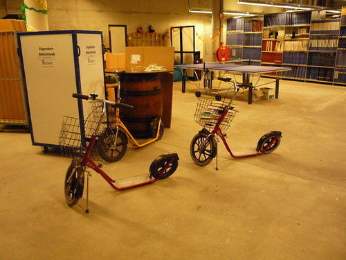 Learning Center Delft