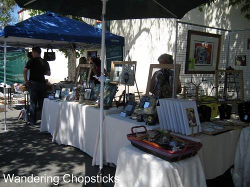 Farmers' Market - Claremont 4