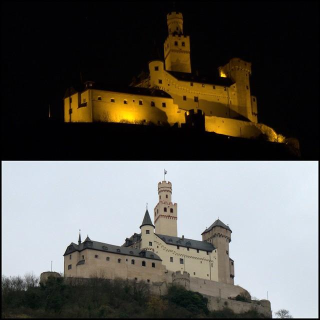 Castillos de cuento en Alemania