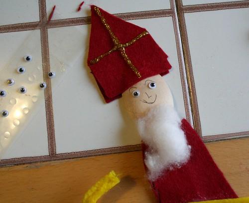 St. Nicholas Craft