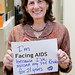Facing AIDS Photo