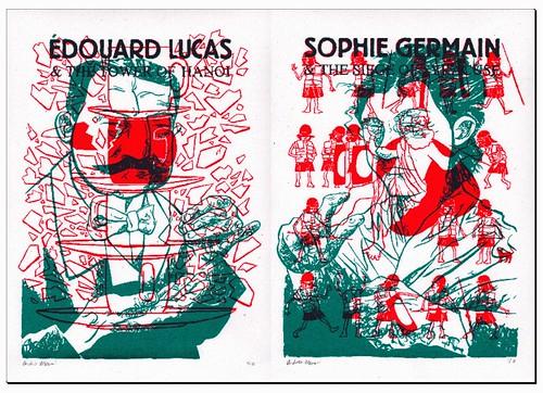 Edouard & Sophie