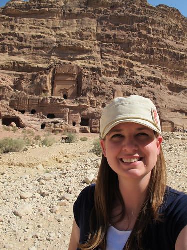 Petra continues