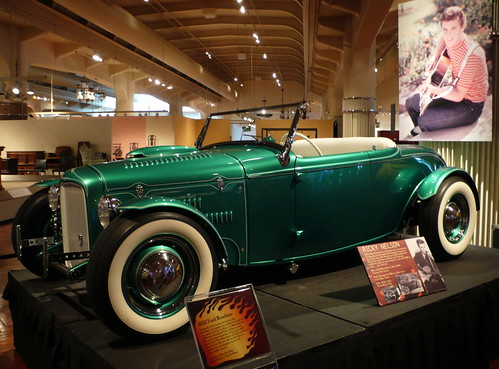 1932 Ford Roadster - Ricky Nelson