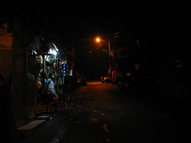 road 3 corner tandangsora
