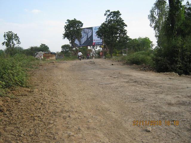 Visit to Kumar Pebble Park, Handewadi Road, Hadapsar Pune IMG_4224