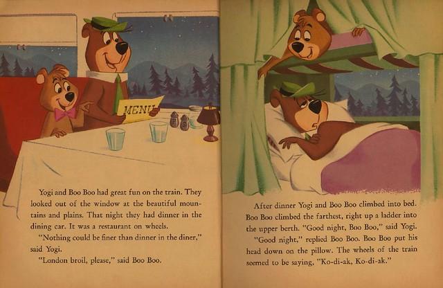 Yogi Bear - A Christmas Visit006