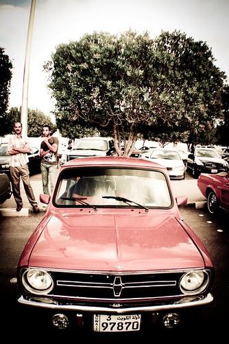 Classic Car (1)