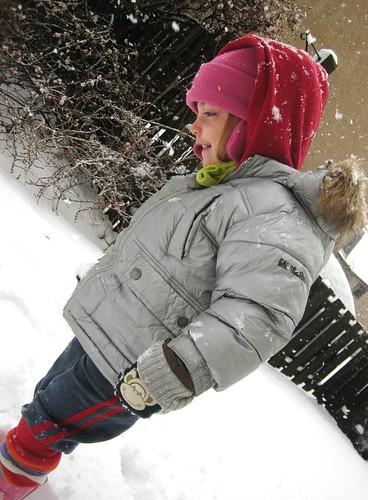 maia snow