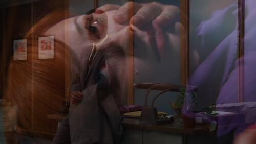 Joan's dissolve