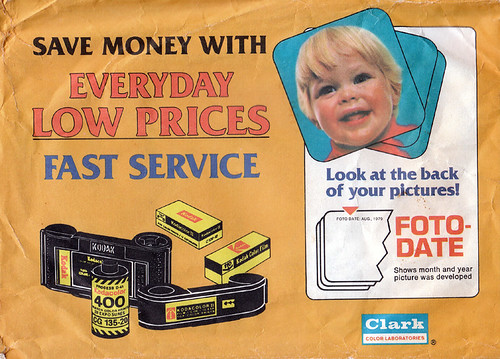 Clark Color Labs 1979
