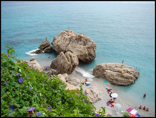 Playa de la Caletilla (2)