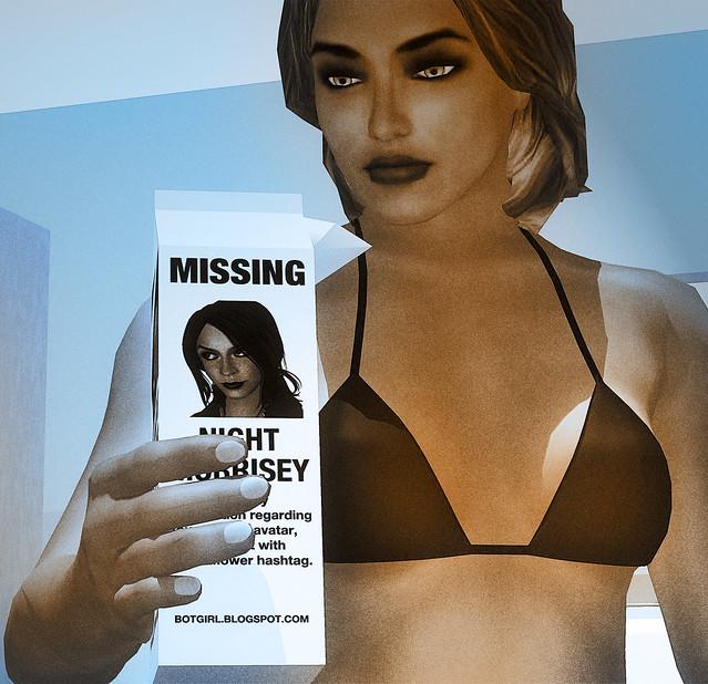 missing 3