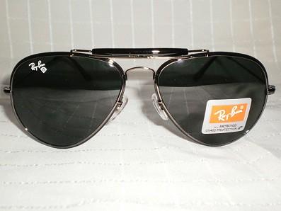 Diamond Hard BL Frame-Black Lens-Black