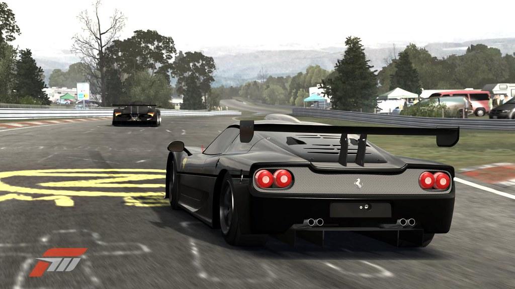 Ferrari F50GT 5221497148_40e52b389f_b