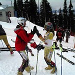 Mars Canadian Junior Alpine Championships 2005
