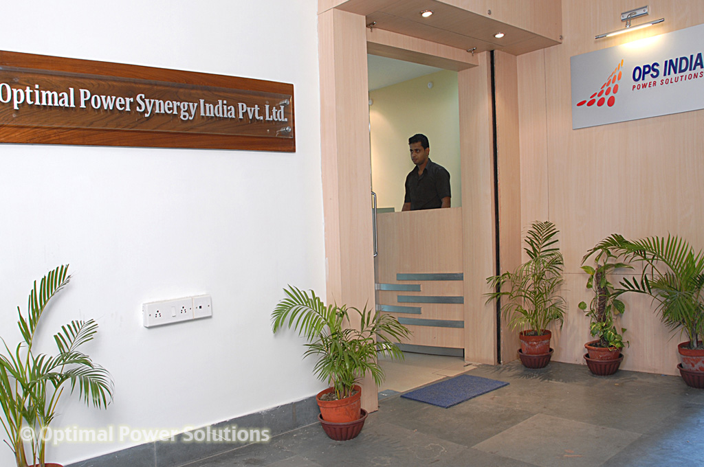 OPS India Headquarters
