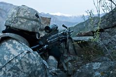 Bastogne Overwatch (Club Fundamentals) Tags: afghanistan contact 101stairbornedivision 3rdplatoon observationpost dismountedpatrol nuristanprovince cougarcompany bastogneoverwatch
