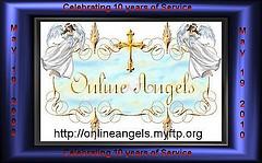 Online Angels