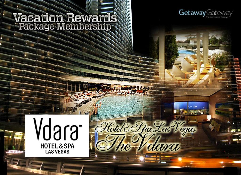 The Vdara Hotel & Spa