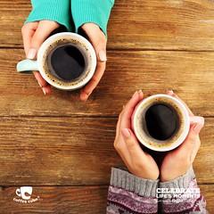 Black coffee (coffeecube1@gmail.com) Tags: coffee black drink