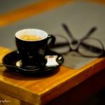 Coffee & glasses... thumbnail