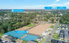 Lot, 320 Brinsley Avenue, Schofields NSW