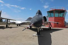 """Convair F-106B """"Delta Dart"""" 59-0158 (2wiice) Tags: convair f106 f106a deltadart convairf106deltadart convairf106 convairdeltadart f106deltadart 590158 f106b"""