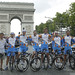 Team Garmin-Transitions - Tour de France, stage 20