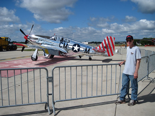 P-51 Mustang-1