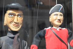 Chés Cabotans (JDAMI) Tags: france nikon cathédrale 80 amiens gothique patrimoine somme d300 marionnettes