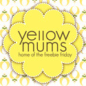 yellowmums button