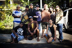 Samoa 2010 (The Most Dedicated) Tags: samoa oche dawnraid tmdcrew askewone