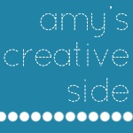Amy's Creative Side