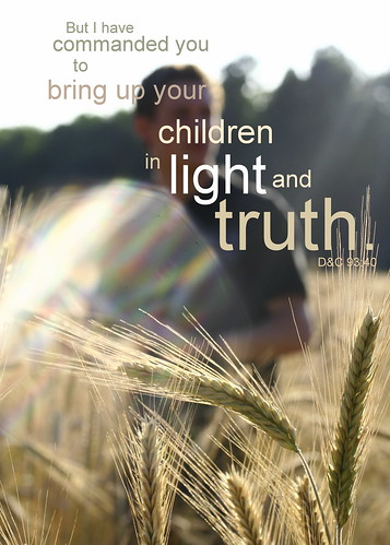 light and truth 2