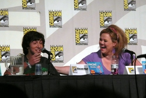 SDCC 2010 - Sunday