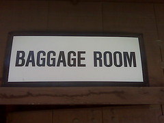 Baggage  Storage in Central London