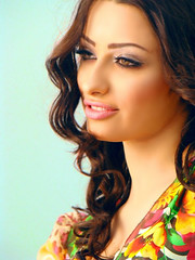 Mona (;*F *) Tags: cute beauty mona songs   amrsha