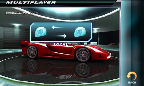 Asphalt 5 Multiplayer