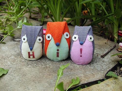 owls-hi!