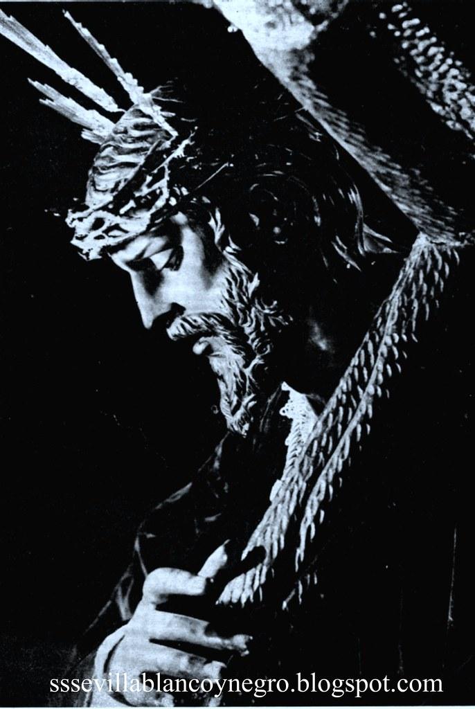 Nuestro Padre Jesús de la Salud 1967