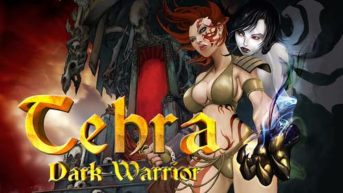 tehra dark warrior 1