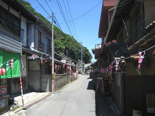 大崎上島 町の風景 写真25