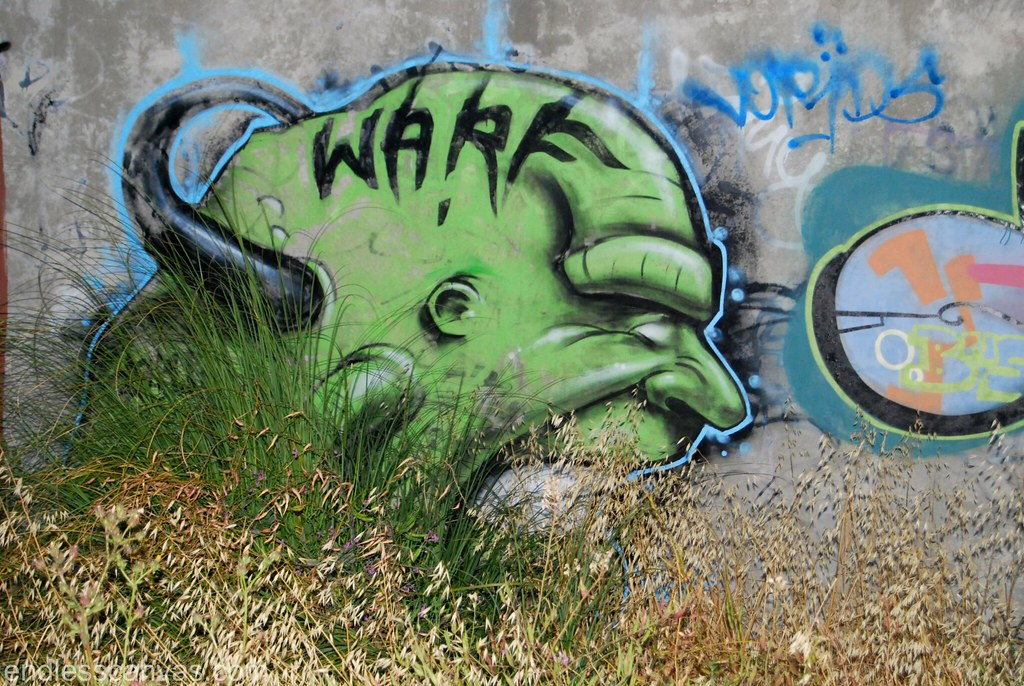 WARF Character.