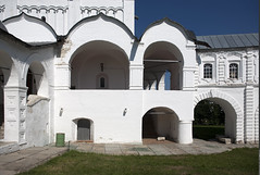 church monastery temples suzdal монастырь суздаль храмы vladimirregion владимирскаяобласть commonswikimediaorg