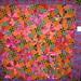Double Pinwheels Quilt by Carmen W Jensen