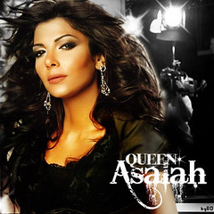-   [Compilation Album Cover] Asalah - Queen Asalah (BadRD) Tags: album queen compilation 2010  asalah asala