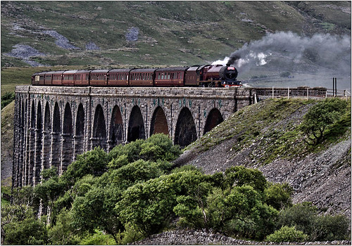 Cumbrian Mountain Express