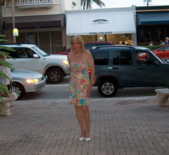 C Laura on Las Olas Drive 73110+ (lwhitets) Tags: fort july saturday lauderdale 312010